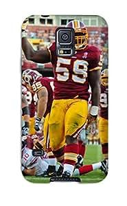 Holly M Denton Davis's Shop 3069905K970284442 washingtonedskins NFL Sports & Colleges newest Samsung Galaxy S5 cases