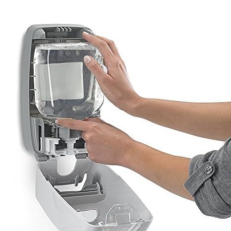 goj515006 - Gojo fmx-12 5150 - 06 - Dispensador de jabón líquido: Amazon.es: Amazon.es