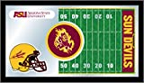 NCAA Arizona State Sun Devils 15 x 26-Inch Football Mirror
