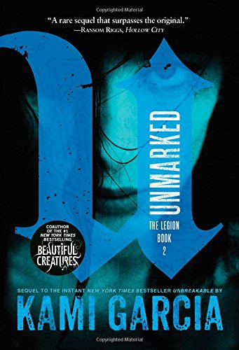 Unmarked (The Legion)