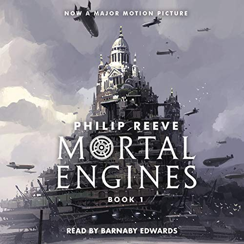 Pdf Science Fiction Mortal Engines: Mortal Engines, Book 1