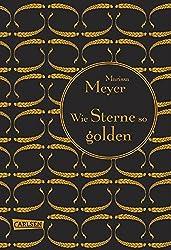 Die Luna-Chroniken, Band 3: Wie Sterne so golden (German Edition)