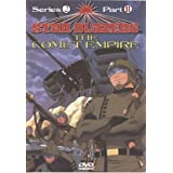 Star Blazers - The Comet Empire - Series 2, Part II (Episodes 6-9) by Eddie Allen