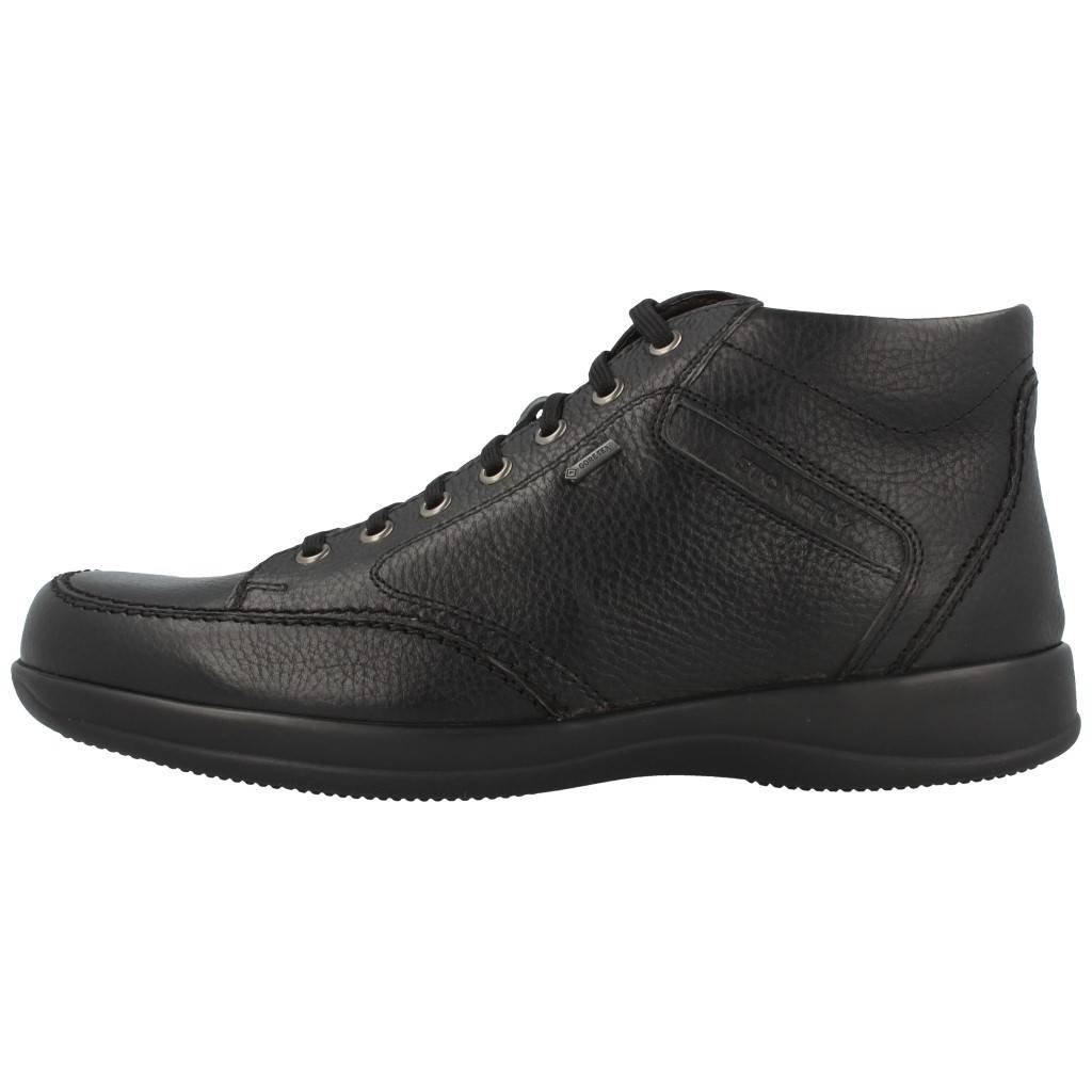 Botas para Hombre, Hombre, Hombre, Color Negro, Marca STONEFLY, Modelo Botas para Hombre STONEFLY Season III Gore 2 Negro 9a7cff