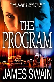 The Program (Jack Carpenter series Book 4) by [Swain, James]