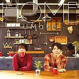 UMake 2nd シングル「HOME」