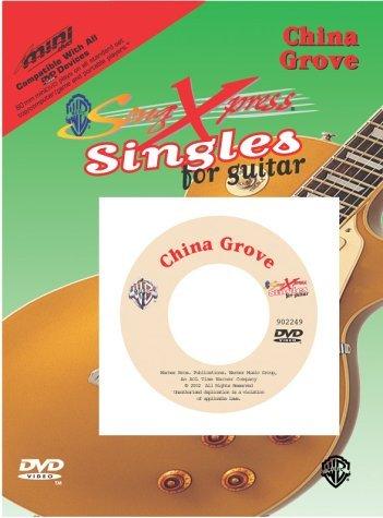 Songxpress Single:China Grove
