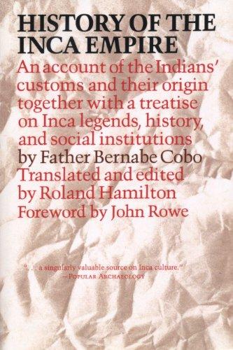 Inca Empire Essay | Essay