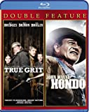 True Grit (2010) / Hondo Double Fea
