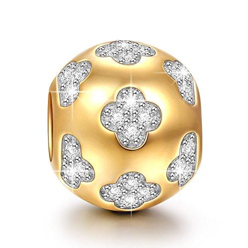 NinaQueen Sterling Silver Zirconia Bracelet product image