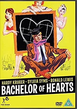 Bachelor of Hearts