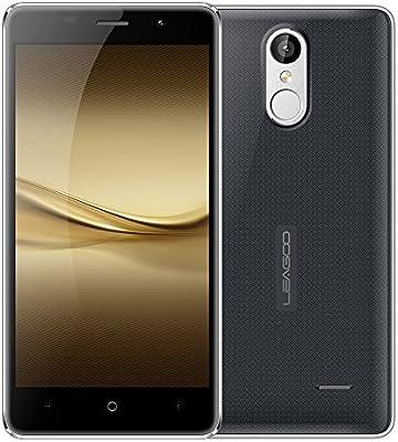 LEAGOO M5 Smartphone 3G WCDMA MTK6580A 2.5D 5.0 Inches HD 1280 ...