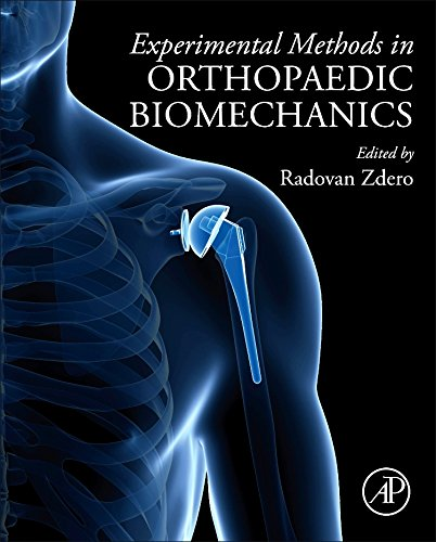 Experimental Methods in Orthopaedic Biomechanics by Ingramcontent
