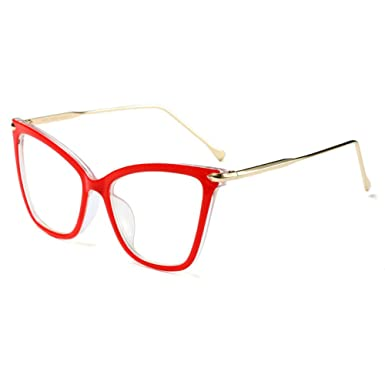 Juleya Petites lunettes de soleil Femmes Vintage Lunettes de soleil Cat Eye UV400 C4 I1d5jI
