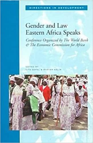 ;ONLINE; Gender And Law: Eastern Africa Speaks (Directions In Development). Options Photo tavesa medios ABRACON answers listed durable