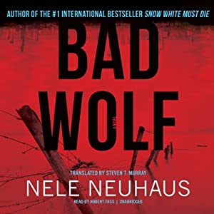 Bad Wolf Audiobook