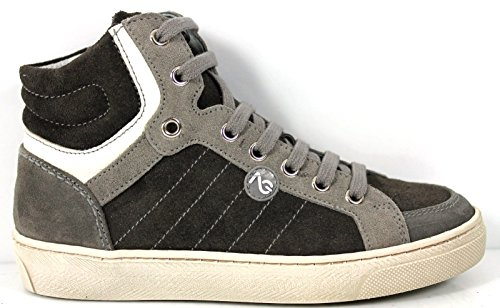 Nero Giardini Junior - Zapatillas para niño Gris gris