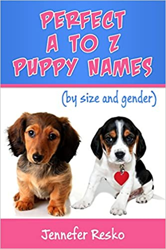 dog names from books
