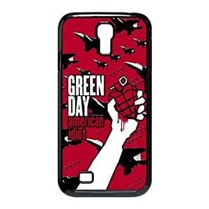 Fashion Green Day Hardshell Snap-on Case Cover for Samsung Galaxy S4 i9500