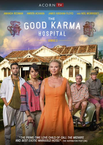 Thing need consider when find good karma hospital season 2 dvd?