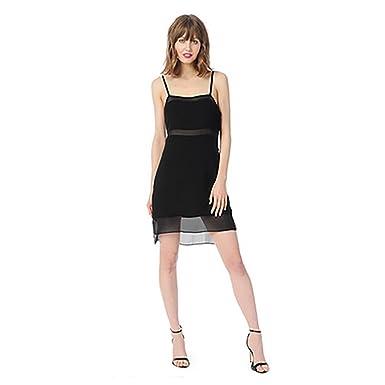Parker Spaghetti Strap Dress