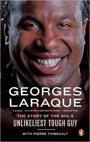 George Laraque