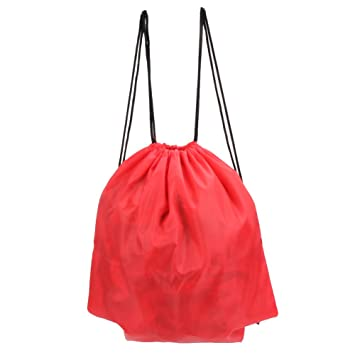 Storage Bags Home Laundry Shoe Travel Portable Pouch Drawstring Tote Storage Bag Organizer