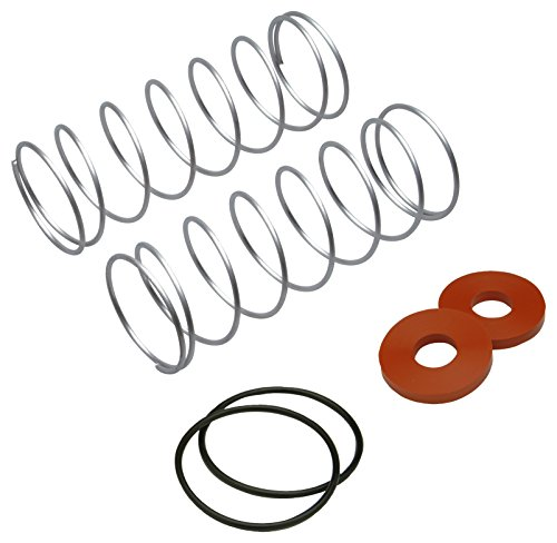 (Zurn RK34-975XL Wilkins 3/4-Inch - 1-Inch Complete Repair Kit with Springs )