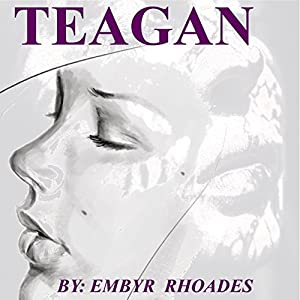 Teagan Audiobook