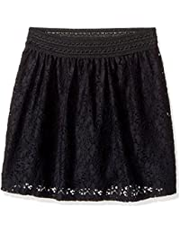 Girls' Big Picture Perfect Lace Skirt,