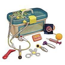 Battat B. Doctor Play Medical Set