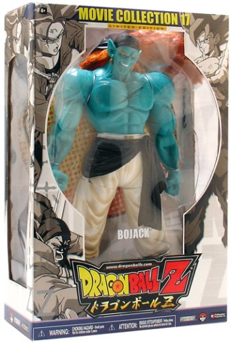Dragon Collection Bojack 9 inch Action