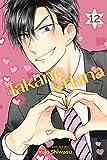 Takane & Hana, Vol. 12