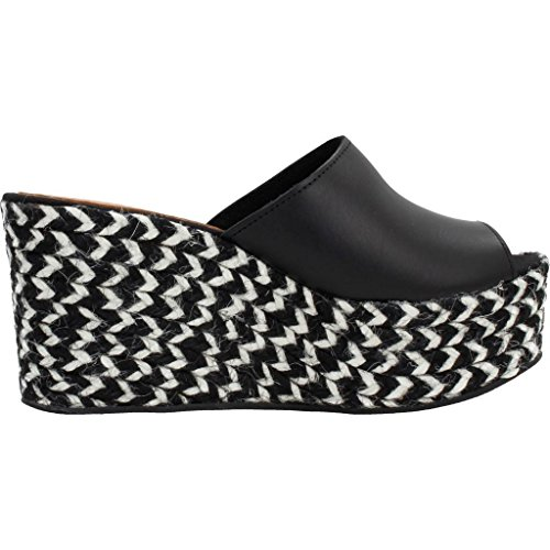 Sandalias y chanclas para mujer, color Negro , marca GIOSEPPO, modelo Sandalias Y Chanclas Para Mujer GIOSEPPO 39928G Negro Negro