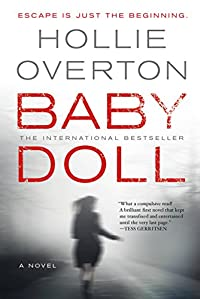 Baby Doll by Hollie Overton ebook deal
