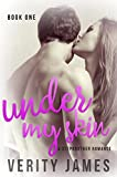 img - for Under My Skin: A Stepbrother Romance book / textbook / text book
