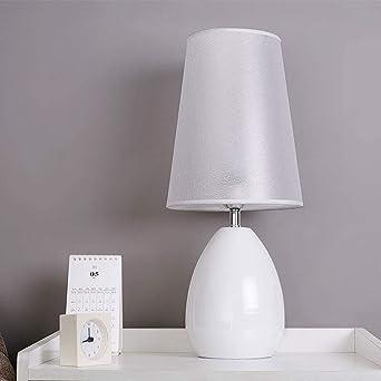 Proteccion ocular Lámpara de mesa táctil retro creativa Lámpara de ...