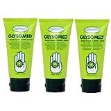 Glysomed Hand Cream (Trio Pack (3 x Glysomed Hand Cream Mini Travel Size Tube 50mL))