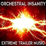 Jack the Ripper (Trailer Music)