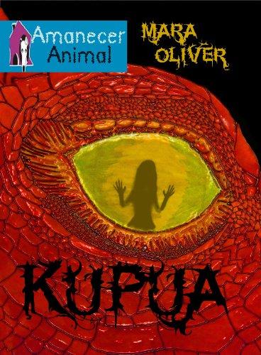 KUPUA (Spanish Edition) by [Oliver, Mara, Mara Oliver]