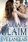 Kodiak's Claim (Kodiak Point Book 1)