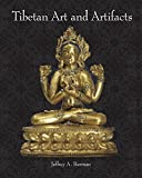 img - for Tibetan Art and Artifacts book / textbook / text book