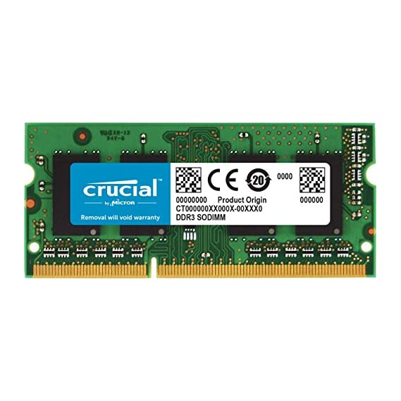 Elpida 2GB SODIMM DDR3 1333MHz Laptop RAM Memory PC3-10600U Module