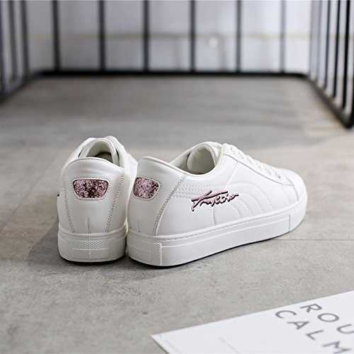 Pink Running All Shoes B506 GUNAINDMXShoes Shoes Spring Winter Match Shoes Shoes SqSvAgTwa