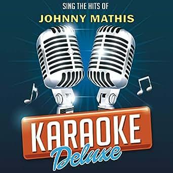 Misty (Originally Performed By Johnny Mathis) [Karaoke