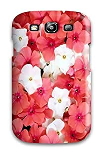 For Galaxy S3 Case - Protective Case For Bareetttt Case