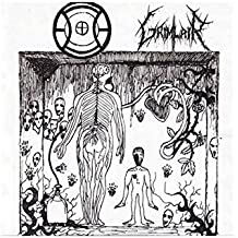 Grimlair - Tragedy in Silence CD