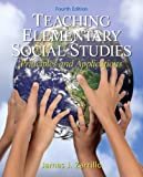 Teaching Elementary Social Studies 4th Edition