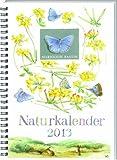 Naturkalender 2013