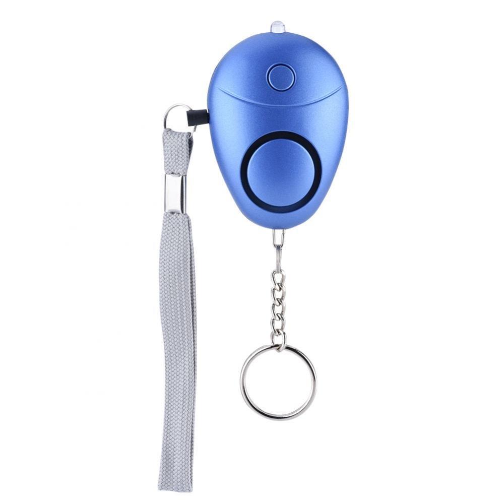 Safesound alarma personal llavero de emergencia autodefensa ...